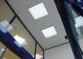 магазин Перекресток,Торговый центр Люблино (Л-153) (Люблинская, 153, м. Люблино)